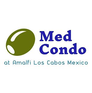 Med Condo At Amalfi Los Cabos Mexico photos Exterior