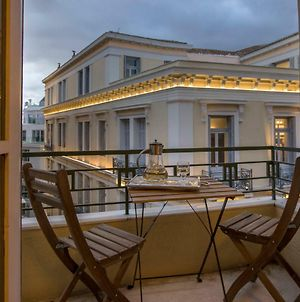 Downtown, Classic Apartment In Syntagma By Ghh photos Exterior
