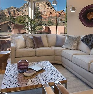 Luxurious Red Rock Vista Villa photos Exterior