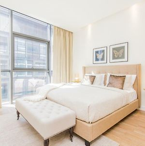 Dhh - 1 Bed With Exceptional Style In City Walk Building 5 With Courtyard View photos Exterior