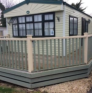 Tarka Holiday Park, 5A photos Exterior