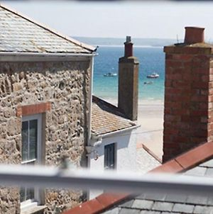 Little Dolly Sea View Apartment, St Ives, Cornwall photos Exterior