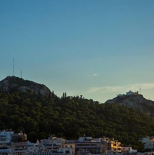 Apartment With Beautiful View Of Lycabettus photos Exterior