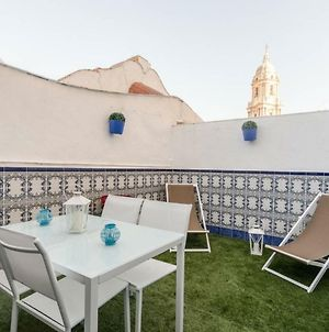 Larios Penthouse With Terrace And 2 Bedrooms photos Exterior