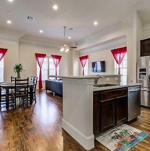 Spacious Comfy 3 Bedroom House - Just East Of Downtown Houston photos Exterior