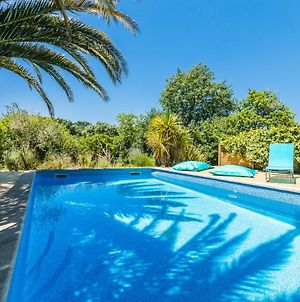 Large House Of 160M2 With Pool photos Exterior