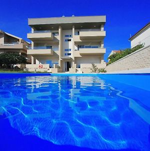 Luxury Apartments Sikiric_2 With Fantastic View On The Sea photos Exterior