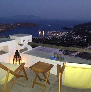 Breathtaking View From Hora photos Exterior