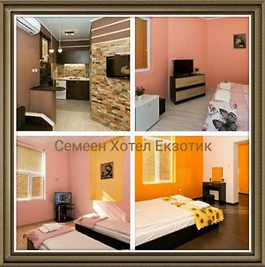 Guest Rooms Exotic photos Exterior