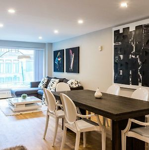 Modern Apartments In The Heart Of Downtown By Nuage photos Exterior