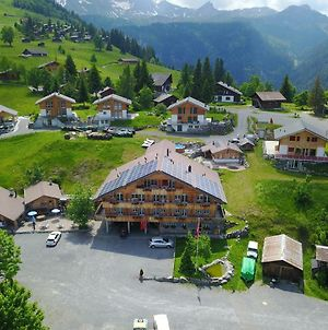 Chemihuttli Apartments Axalp photos Exterior