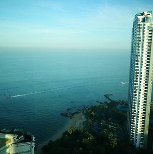 Wong Amat Beach Tower Condo photos Exterior