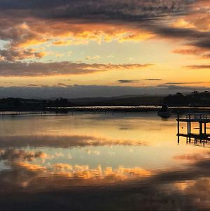 Reflections On Merimbula Lake photos Exterior