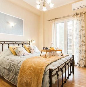Modern Antique Private Rooms Near To Acropolis Museum And Metro Station photos Exterior