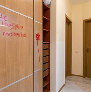 Grand Studio Apartment - Dolce Vita, Varna photos Exterior