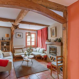 Cute And Cozy Town-House Of 130M2 In Avignon photos Exterior