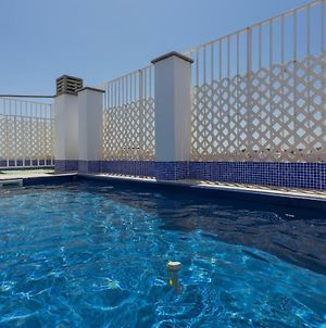 Stunning Penthouse With Private Pool In La Cala Steps From Beach photos Exterior
