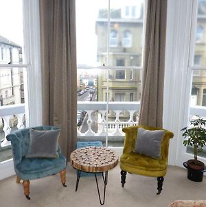 Elegant Spacious Apartment In Heart Of St Leonards photos Exterior