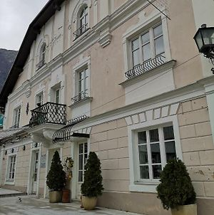 Bovec Central Historical Apartment photos Exterior