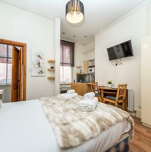 Lovely Studio Apartment In Old Street - City4 photos Exterior
