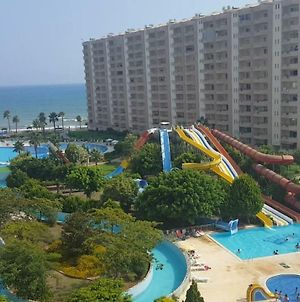 Queenaba Resort Mersin photos Exterior