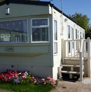 Caravan 8 Berth With Private Fishing photos Exterior