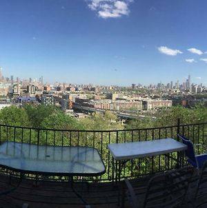 Mid-Town View 4 Bedroom Near Nyc photos Exterior