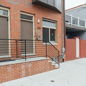 Luxury 3 Bed Near Penn / Chop With Skyline View! photos Exterior