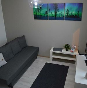 Aurora Haven Rovaniemi Modern Dt Apartment -Self Check-In & Free Wifi- photos Exterior