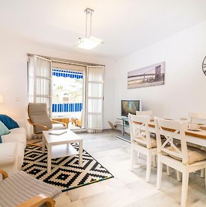 Well-Located 3Bdr Apartment In Fuengirola photos Exterior