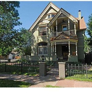 Queen Anne Victorian In The Heart Of Denver photos Exterior