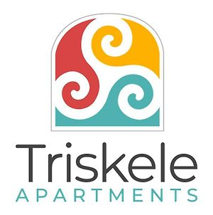 Triskele Apartments photos Exterior