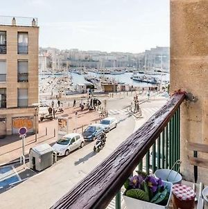 Sublime Appartement De 100M2 A 50M Du Vieux Port photos Exterior