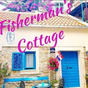 Fisherman'S Cottage By The Sea photos Exterior
