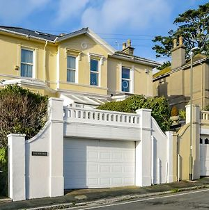 The Birches - Large Victorian Villa, Torquay photos Exterior