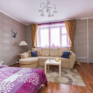 Kalina Apartment Moscow 1Room photos Exterior