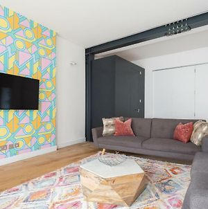 The Notting Hill Nook - Bright & Quiet 2Bdr Apartment photos Exterior