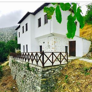 Traditional House Makrinitsa photos Exterior