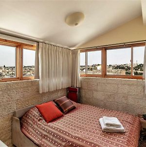 Vacation Apartment In Old Jerusalem photos Exterior