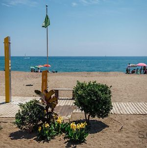 Beachfront Fuengirola Dreamin photos Exterior