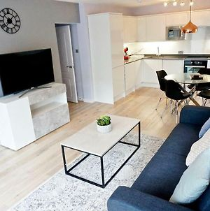 2Br/2Bath Luxury Modern Flat In The City London photos Exterior