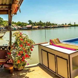 Panoramic Sea View Villa With Private Infinity Pool photos Exterior