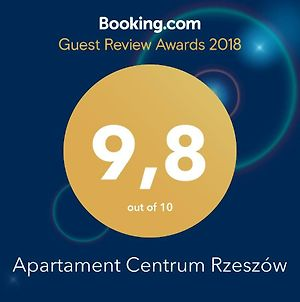 Apartament Centrum Rzeszow photos Exterior