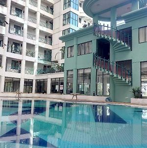 D'Awan Homestay Condominium photos Exterior