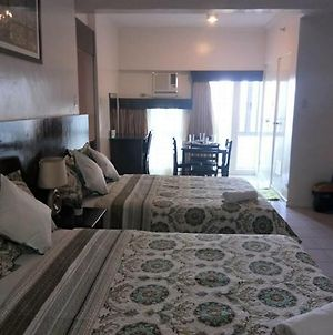 Friends & Family Suites, Tagaytay Prime Residences photos Exterior