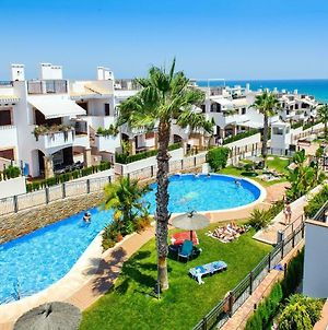 Apartamento Azul Beach La Mata Playa photos Exterior