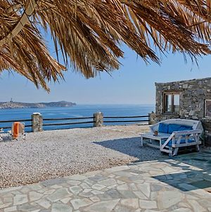Aegean View - Seaside Apartment In Syros photos Exterior