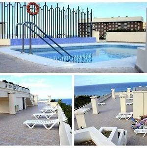 Playa Jardin Sea View Terrace By The Sea With Wifi photos Exterior