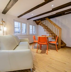 Cosy & Quiet Flat In Historical Lively Center Of Strasbourg photos Exterior