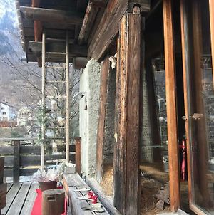 Chalet In Bregaglia photos Exterior